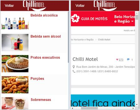 Chilli Motel apk screenshot
