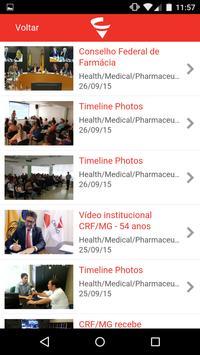 CRF-MG apk screenshot