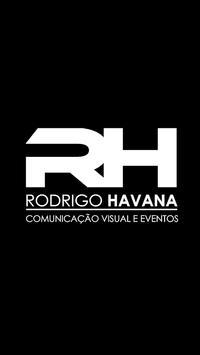 Rodrigo Havana poster