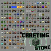 New crafting stone guide icon