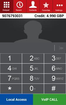 EasyKall apk screenshot