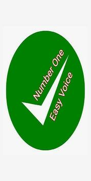numberoneeasyvoice apk screenshot