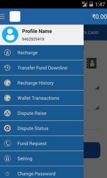 Easy Pay Money Recharge apk screenshot