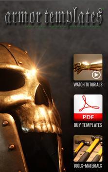 Armor Templates poster