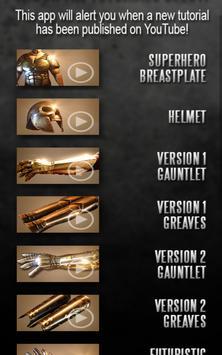 Armor Templates apk screenshot