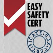 ESC Gas Certificate icon