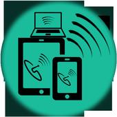 Internet Sharing Wifi Hotspot icon