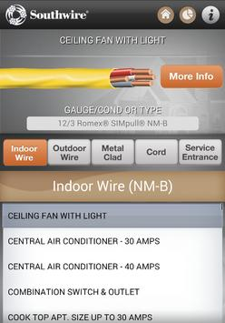 Wire Guide apk screenshot