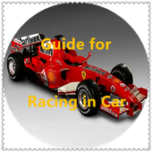 Tips:Racing in Car icon