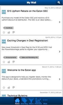 Power Advantage Partner apk screenshot