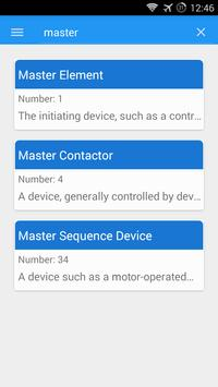 Electrical Devices apk screenshot