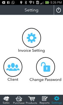 Dico Design & Contracts Mobile apk screenshot