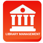 Library Management App icon