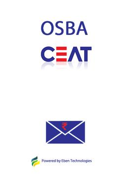 CEAT OSBA beta 2.0 poster