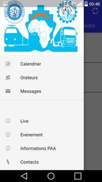 AGPAOC Abidjan 2015 apk screenshot