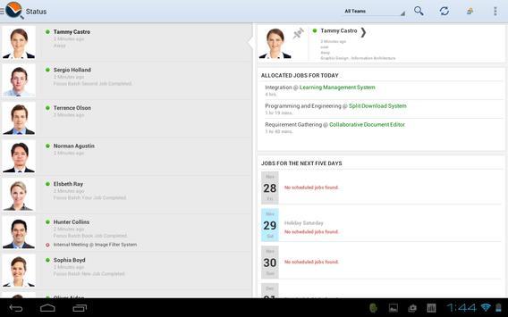 Opptimo apk screenshot