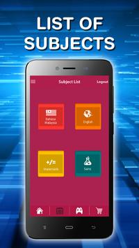 GradeToppers apk screenshot