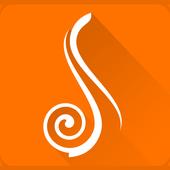My Swara India Music Directory icon