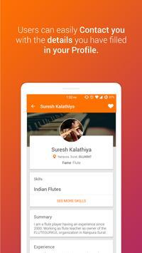 My Swara India Music Directory apk screenshot