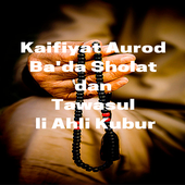 Kaifiyat Aurod Ba'da Sholat icon