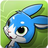 Kiki: Kelinci yang Sombong icon