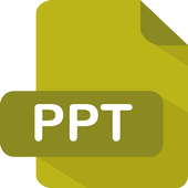 ppt finder icon