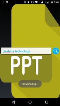 ppt finder apk screenshot