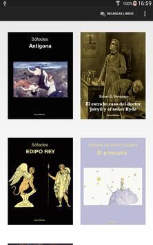 Biblioteca Digital Escolar poster