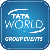 Tata Group Events icon