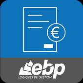 Notes de frais EBP icon