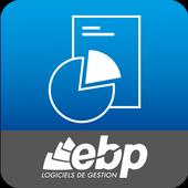 EBP Reports On Line icon