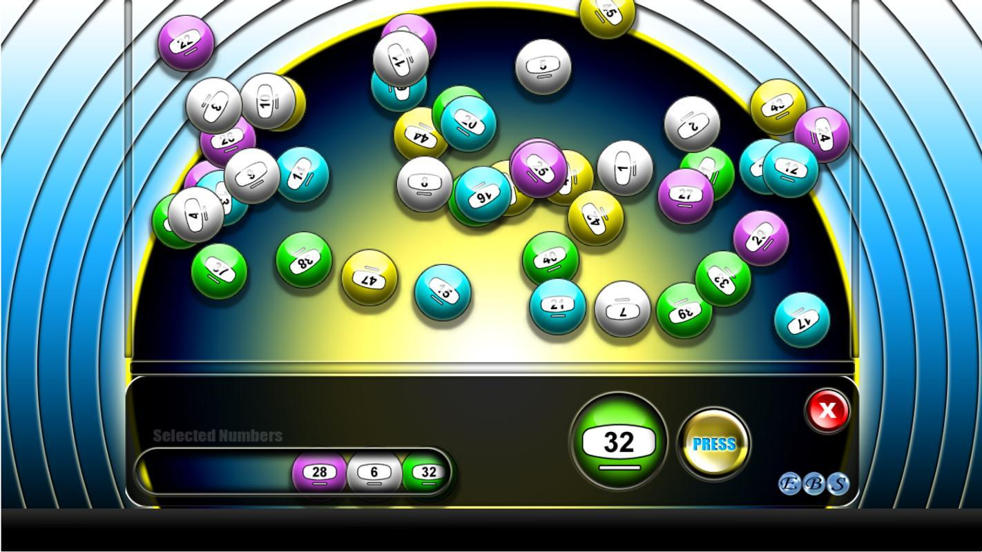 bingo number generator 1-99