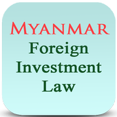 Myanmar Foreign Investment Law icon