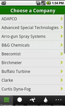 Vector Spray apk screenshot