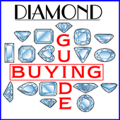 Diamond Buying Guide icon