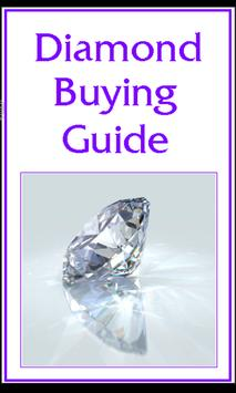 Diamond Buying Guide poster