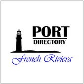 Port Directory French Riviera icon