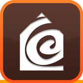 Copper Concept icon
