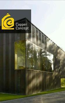 Copper Concept apk screenshot