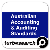 AAAS TurboSearch Professional icon