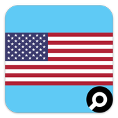 U.S. Constitution TurboSearch icon