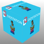 didstation cameroon icon