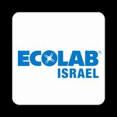 Ecolab Israel icon