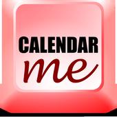 Calendar Me South Africa 2014 icon