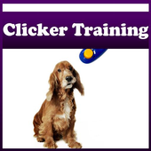 Clicker Training Tips ! icon