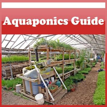 How To Create Aquaponics Guide poster