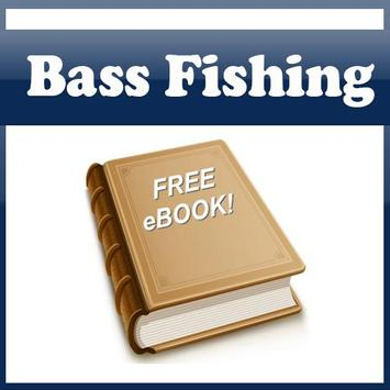 Bass Fishing Tips ! poster