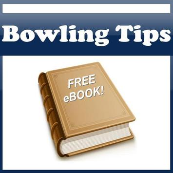 100 BOWLING TIPS ! poster