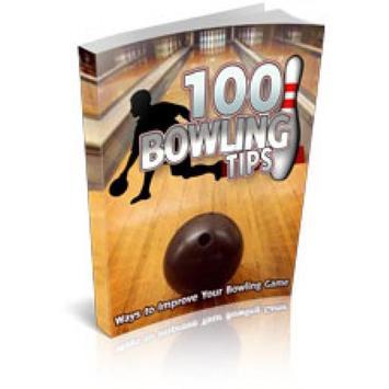100 BOWLING TIPS ! apk screenshot