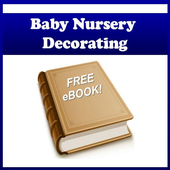 Baby Nursery Decorating Tips ! icon